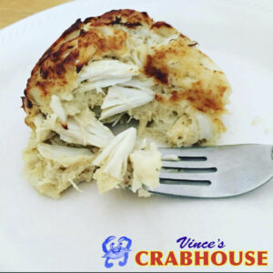 JUMBO LUMP CRAB CAKES (PACKS OF 4)
